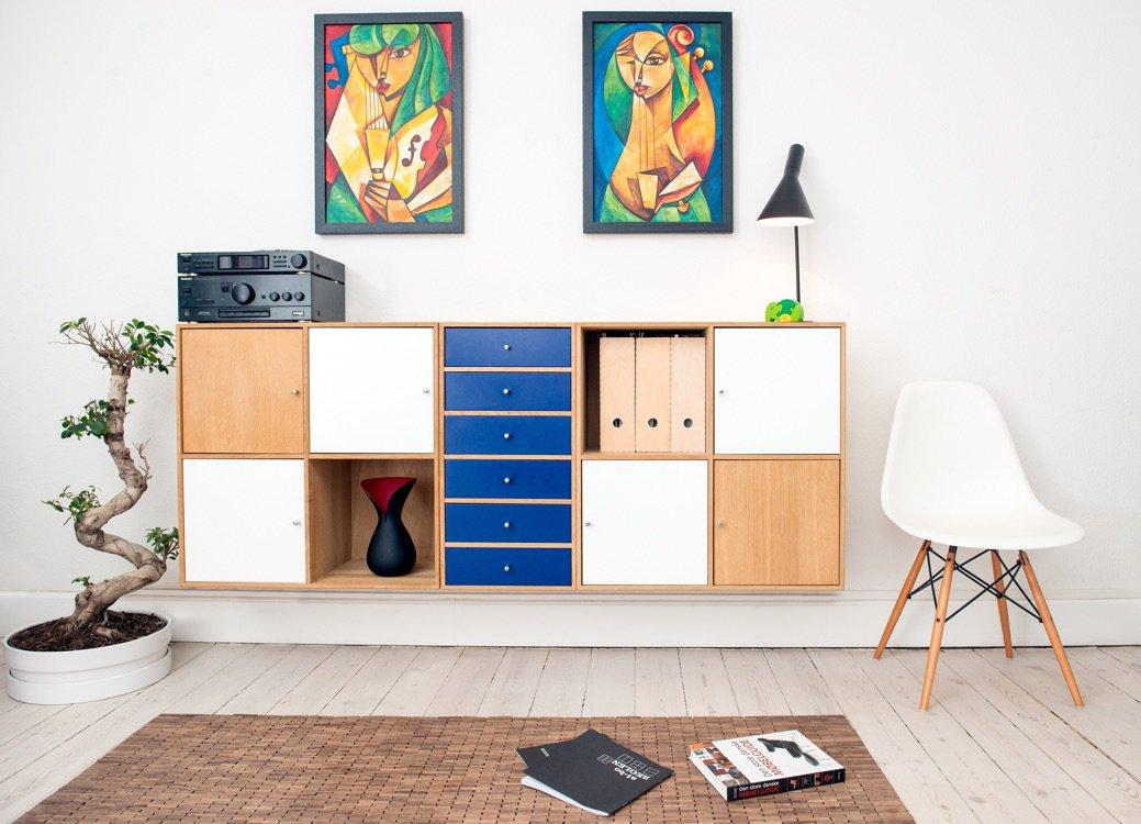 Homestyling – Öka värdet inför försäljningen av din bostad