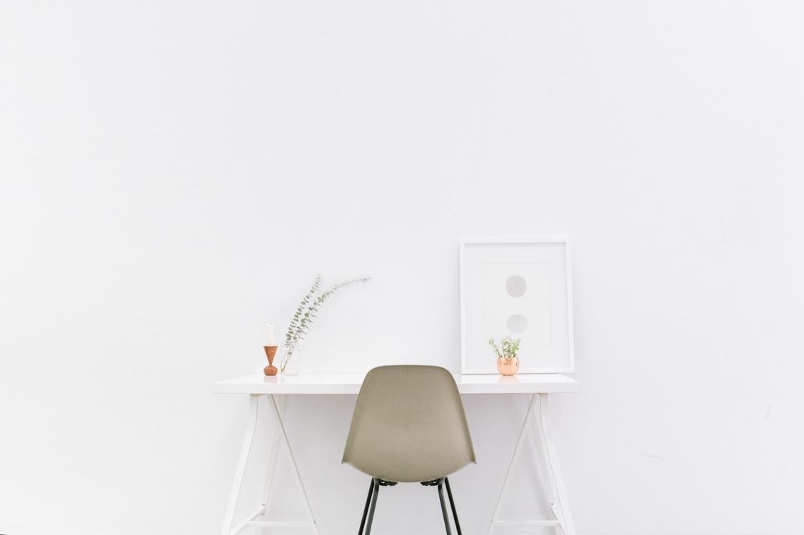 Magasinera möbler
