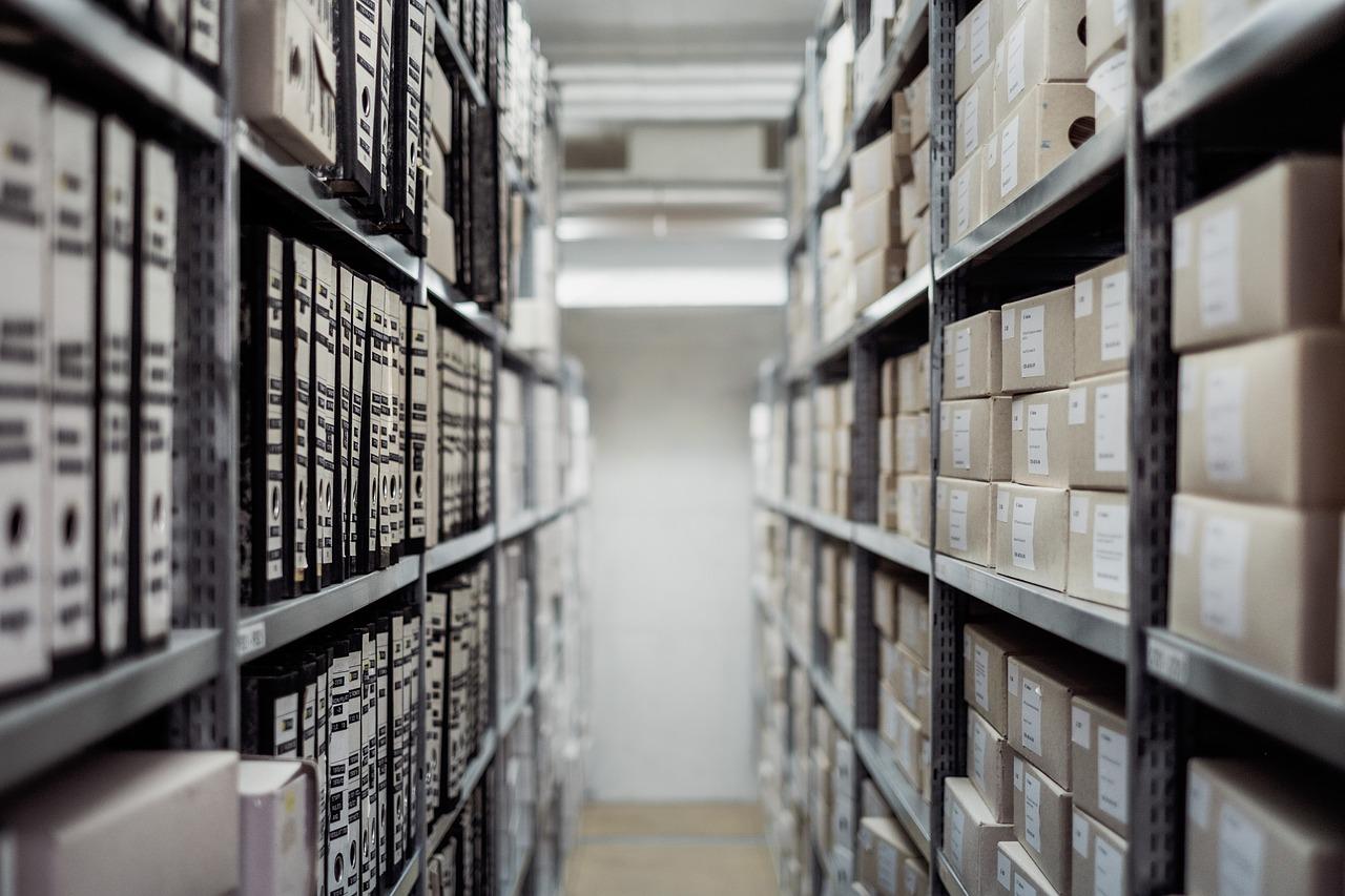 Arkivering – 6 viktiga saker att tänka på inför arkiveringen
