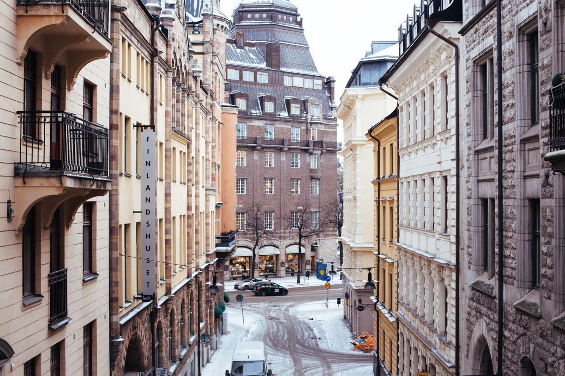 5 saker att tänka på när du letar lägenhet i Stockholm!