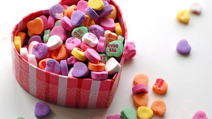 Ztorage den perfekta Alla Hjärtans Dag presenten
