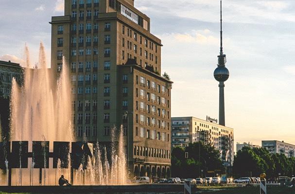Studera i Berlin