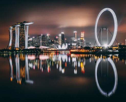 Studera i Singapore