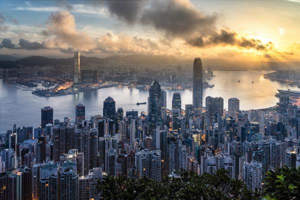 Studera i Hong Kong