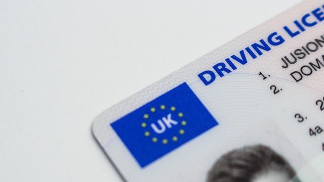 Fixa nytt körkort utomlands