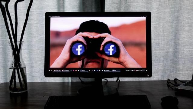 Gå med i en Facebook-grupp
