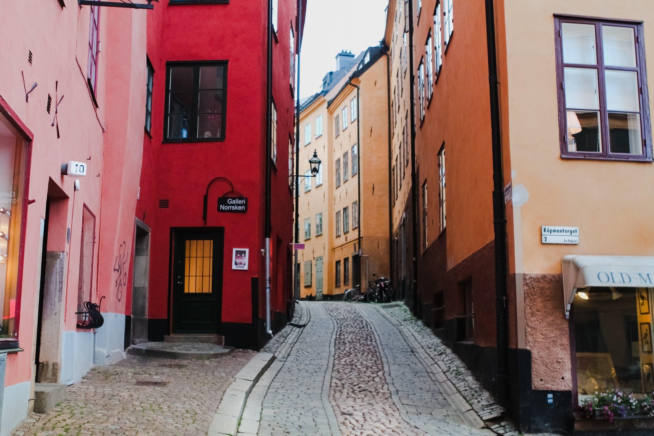 Varför vi älskar Stockholm