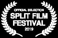 Offical Selection Split Film Festival