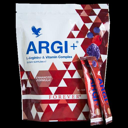 Forever Argi+<sup>©</sup>