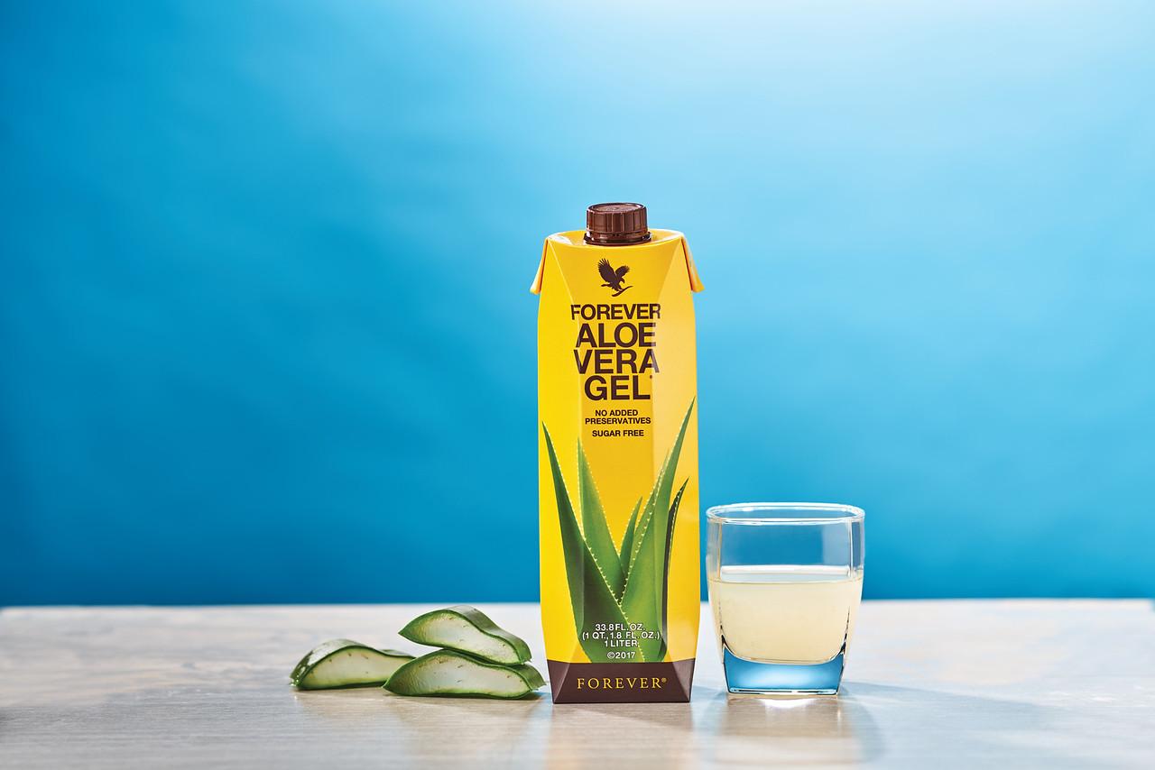 Forever Aloe Vera Gel<sup>&copy;</sup>