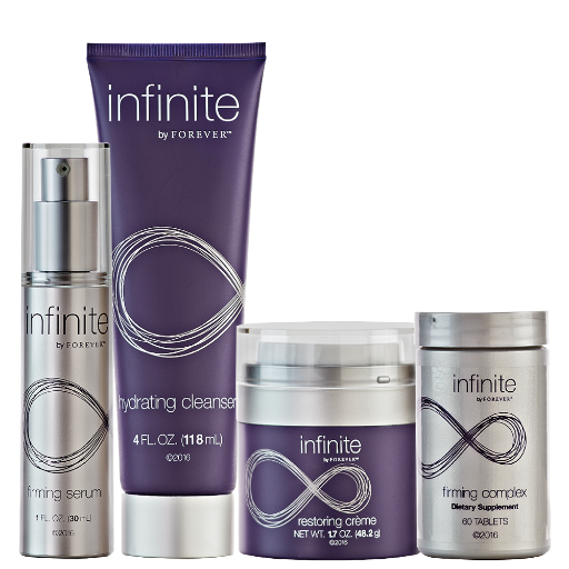 Infinite By Forever™ Advanced Skincare