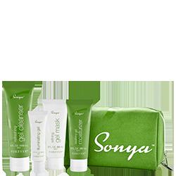 Sonya™ Daily Skincare System